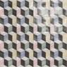Nazarí Gacelas 15x15 (m2)
