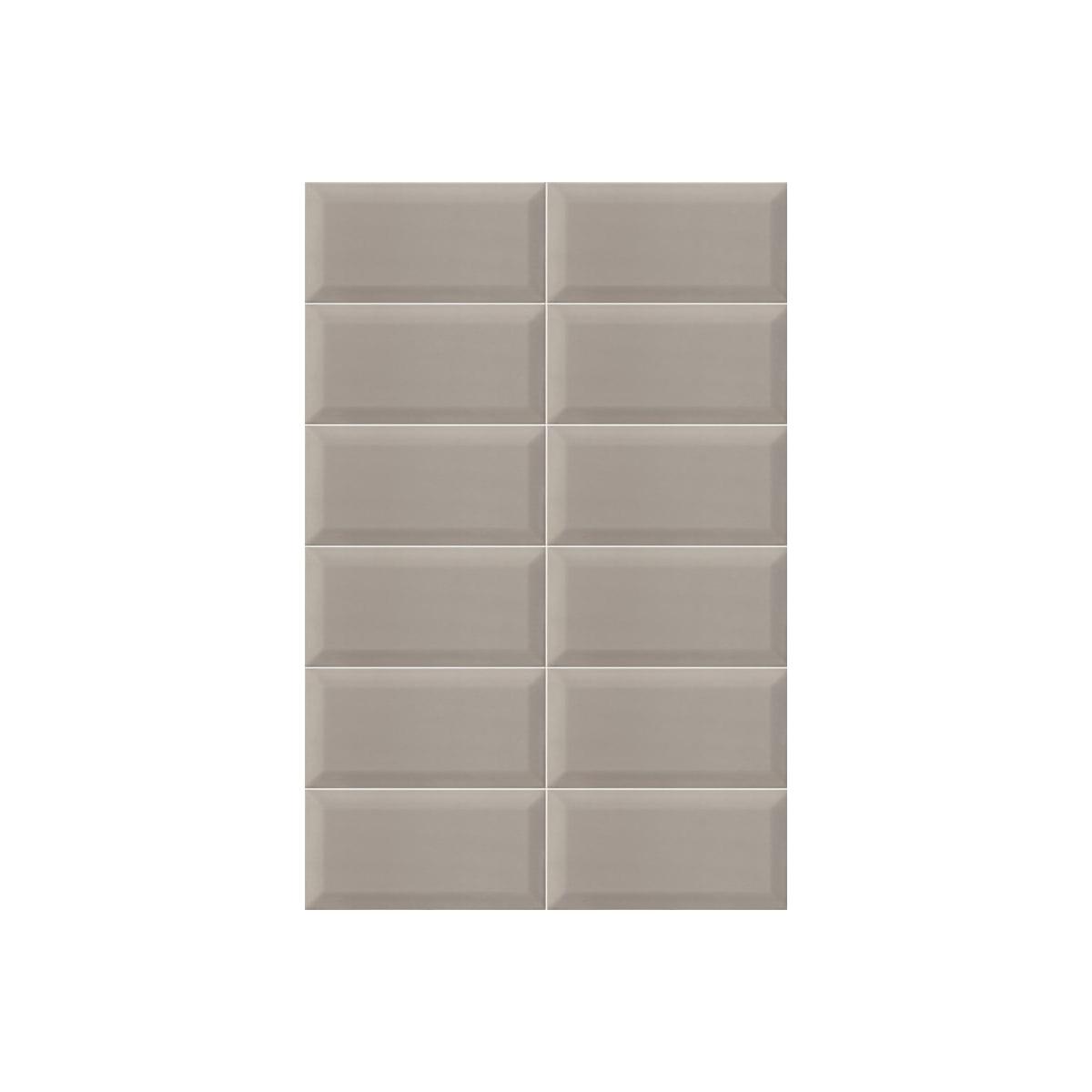 Bissel perla brillo 10x20 (m2)