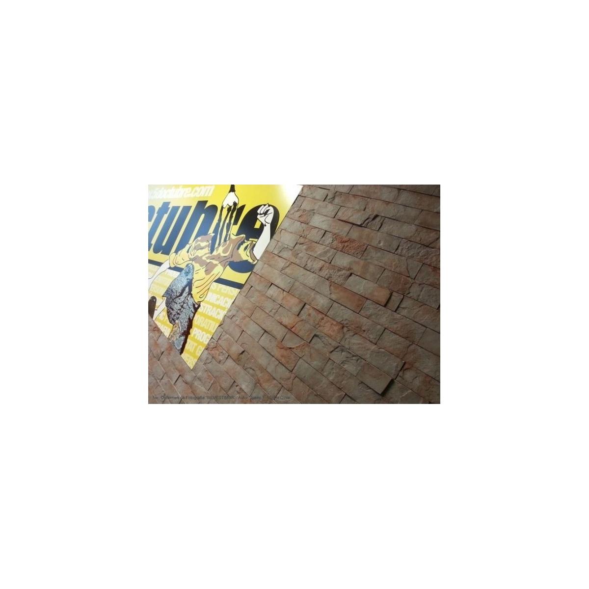 Plaqueta ángulo R51 Viena (Caja 1.6ml) Revesti-Mur