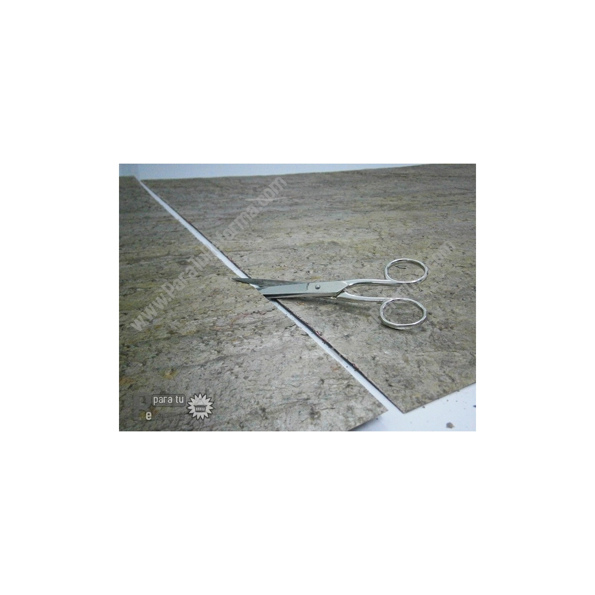 Pizarra natural flexible FS6004 / FT3004 - Revestimiento con Pizarra natural flexible