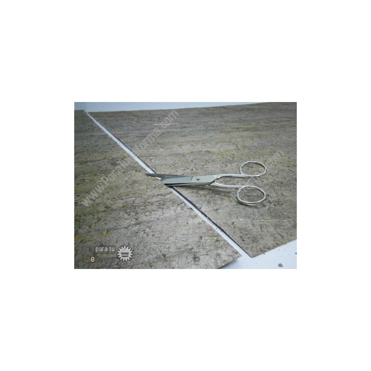 Lámina de revestimiento de Pizarra natural flexible FS6006 / FT3006 (ud) Facíl de colocar y manejar. Barata - Revestimiento con