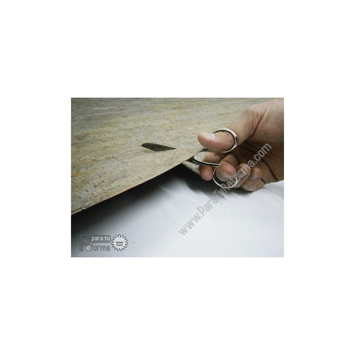 Pizarra natural flexible FS6008 / FT3008 (ud) Revestimiento con Pizarra natural flexible 0
