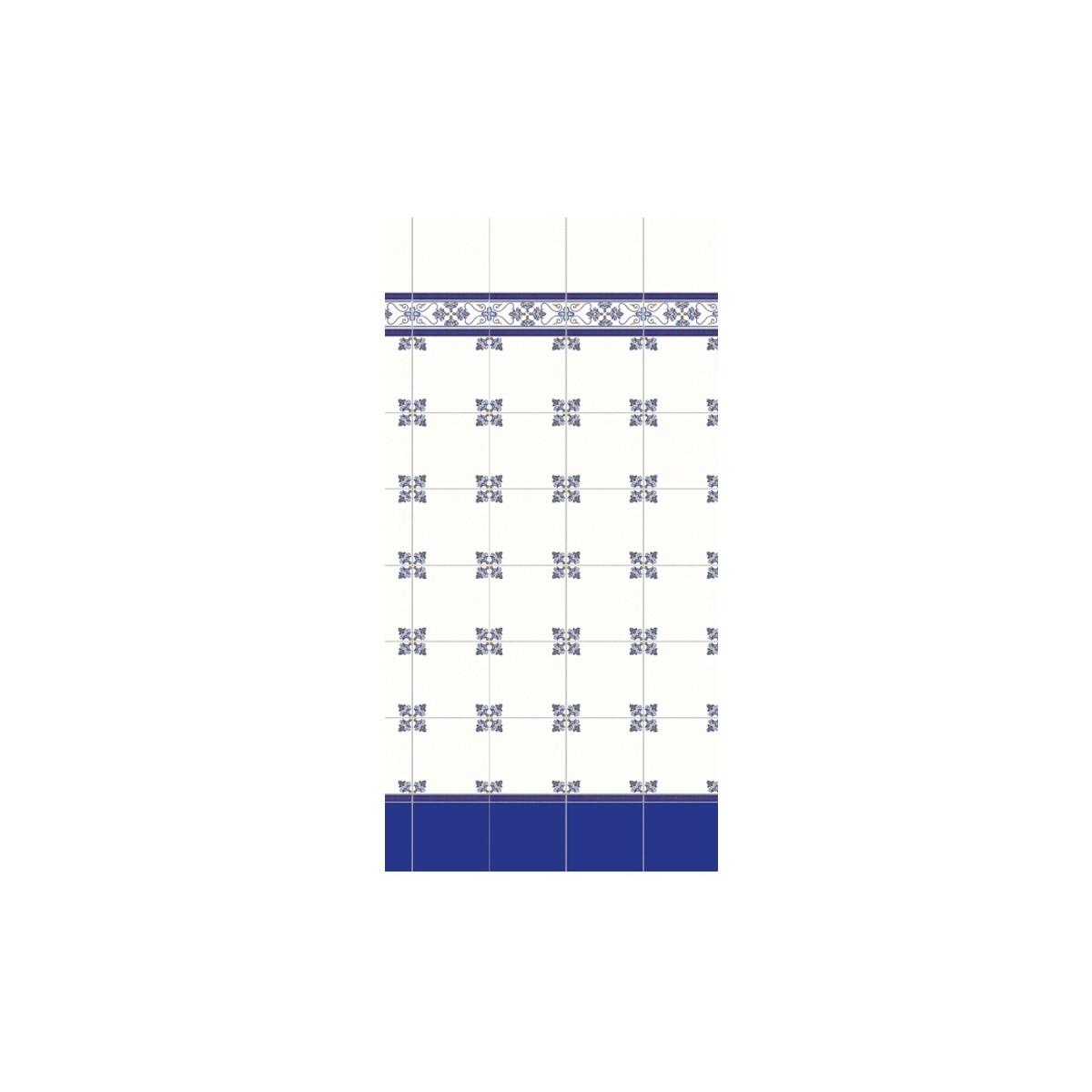 Tira Cobalto 2,5x20 al mejor precio Mainzu Serie Altea Cobalto