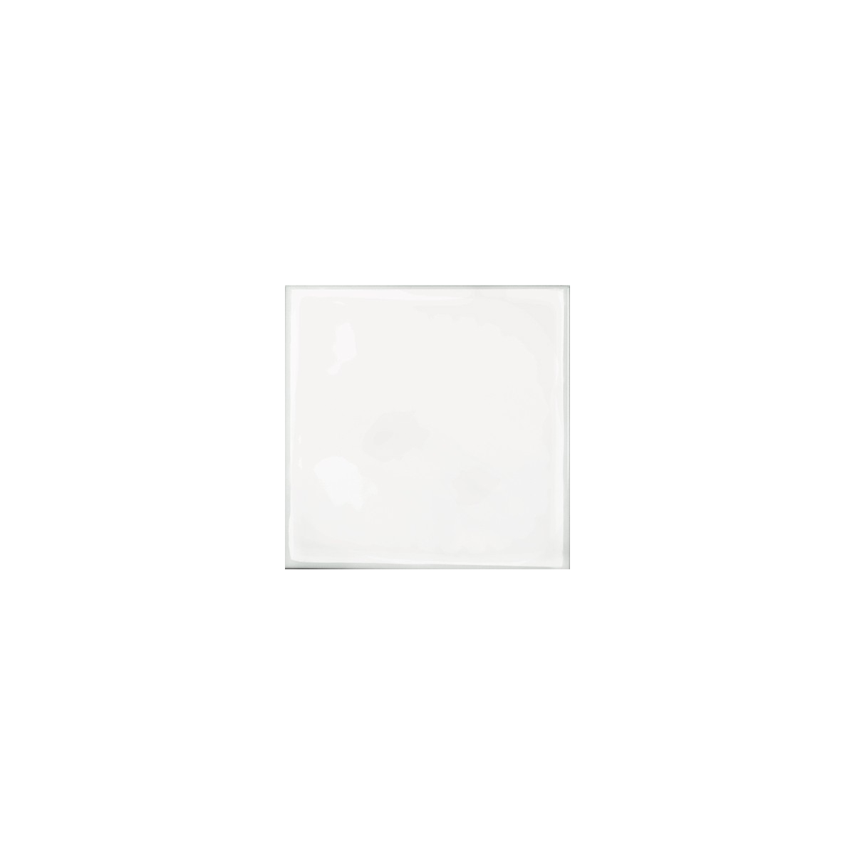Blanco Brillo - Serie Ibiza - Marca Mainzu