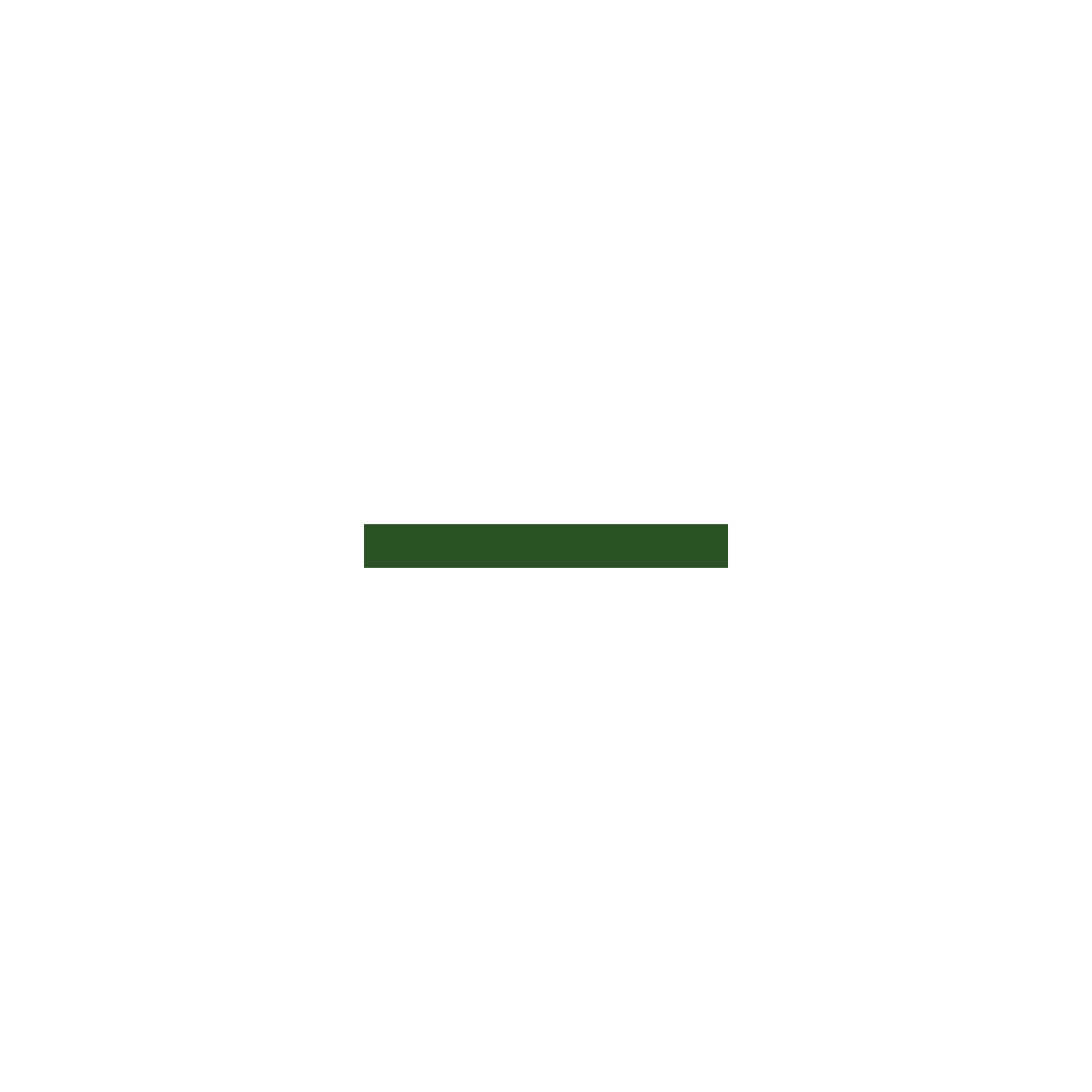 Tira relieve verde 3x28 (ud)