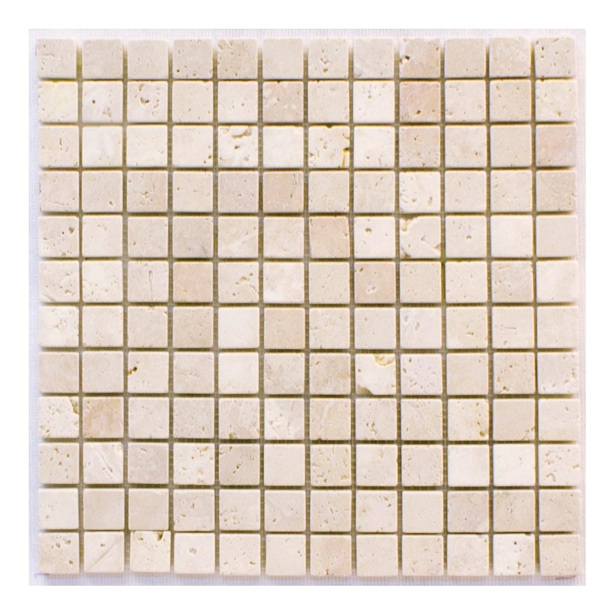 Le Palace - Revestimiento con mosaicos - Marca Anjasora