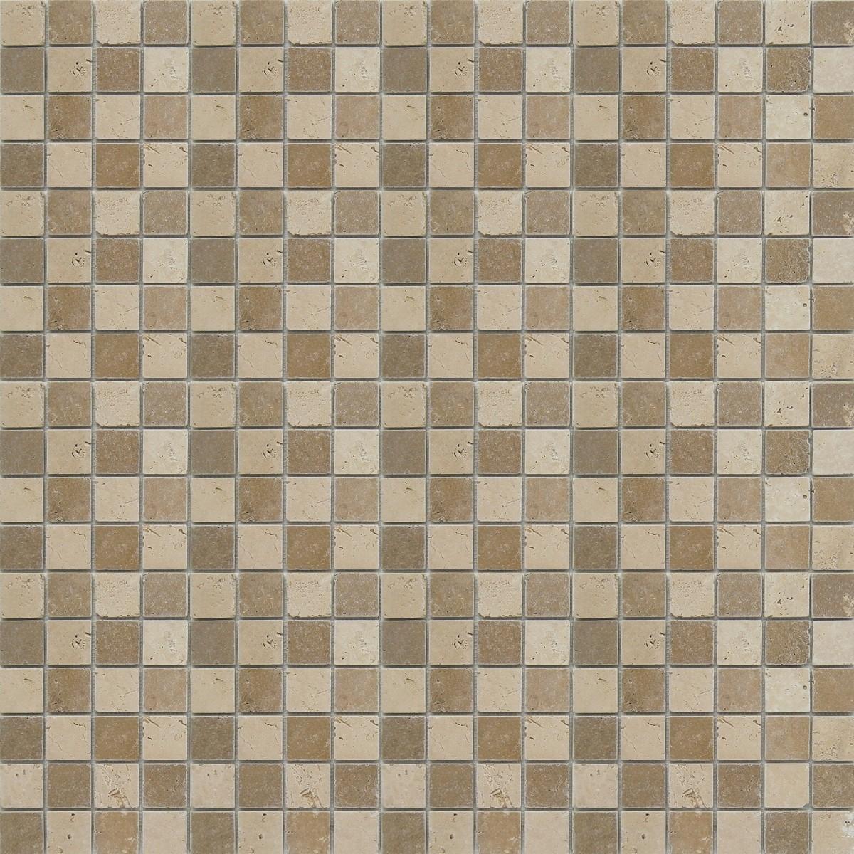 Le Chateau - Revestimiento con mosaicos - Marca Anjasora