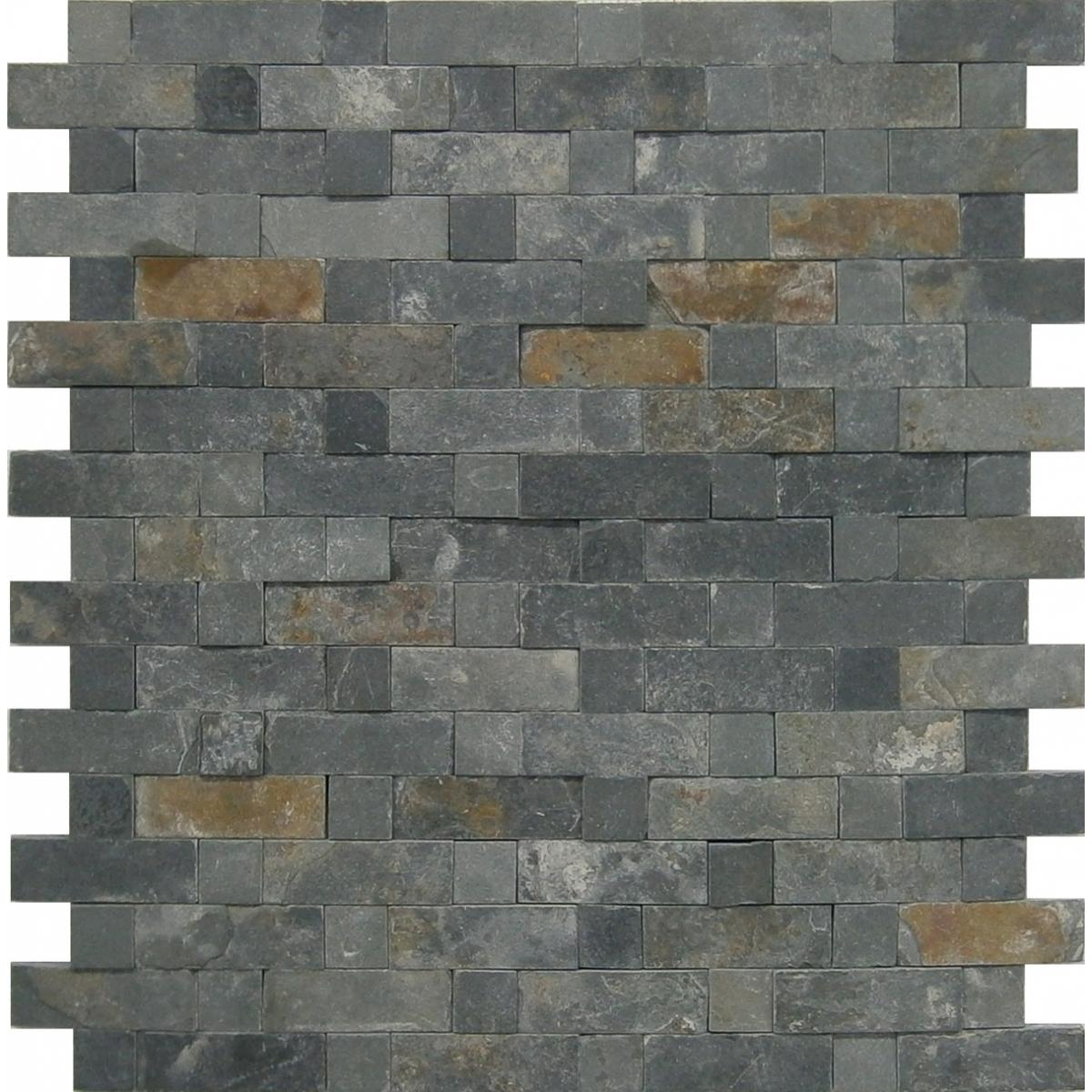 Serra Canastra - Revestimiento con mosaicos - Marca Anjasora