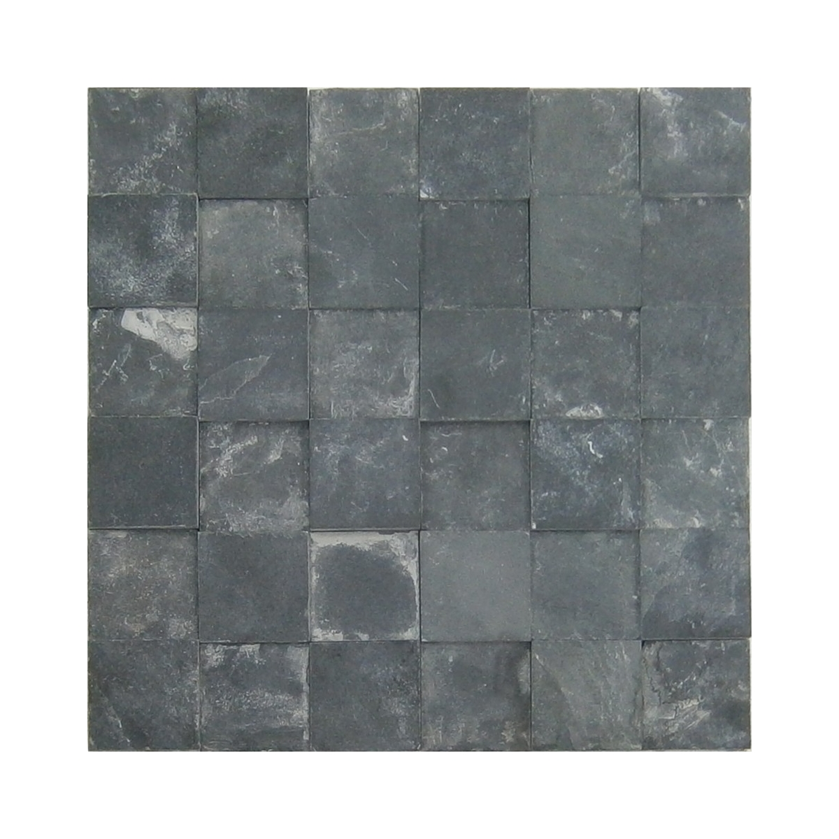 Pavimentos y Revestimientos - Revestimiento con mosaicos de la marca Anjasora
