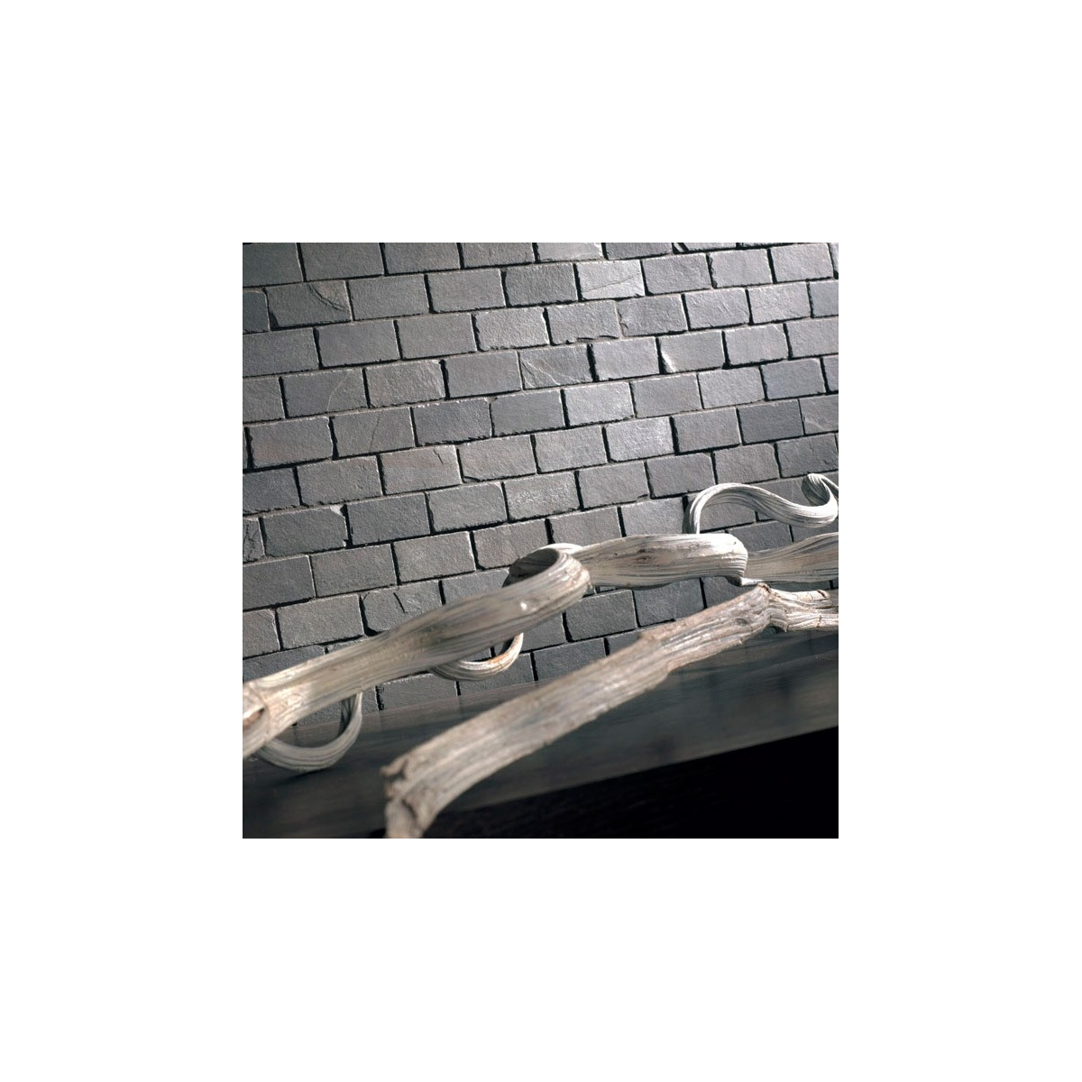 Ouro Preto - Revestimiento con mosaicos - Marca Anjasora