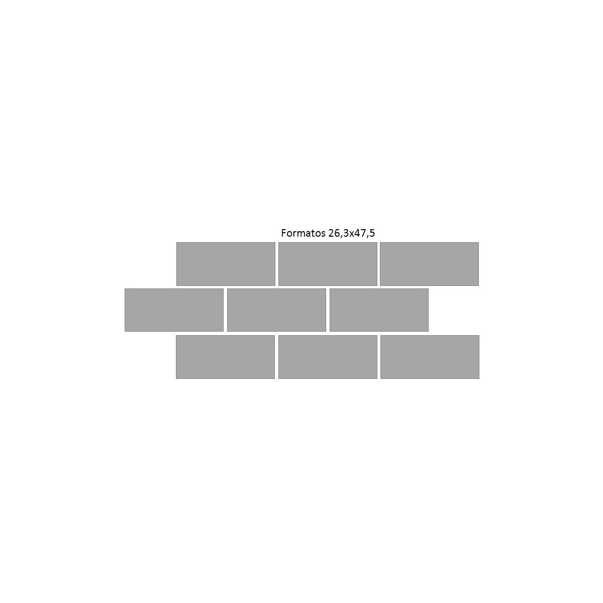 Azulejos el Mijares Pompeya Beige (m2)
