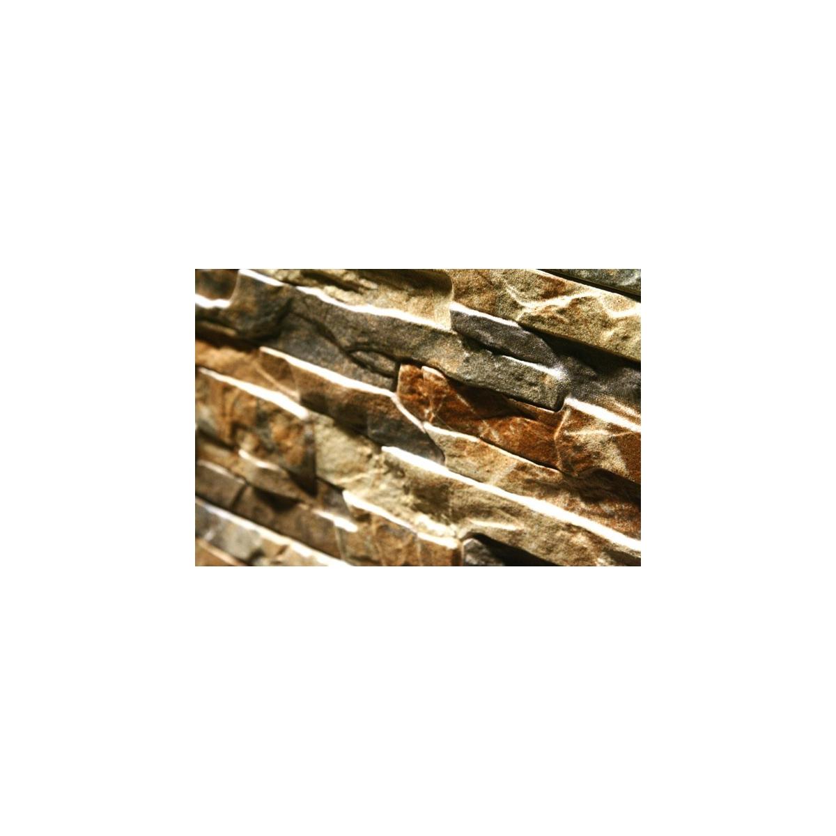Losetas piedra Cronos Pizarra (m2) color pizarra