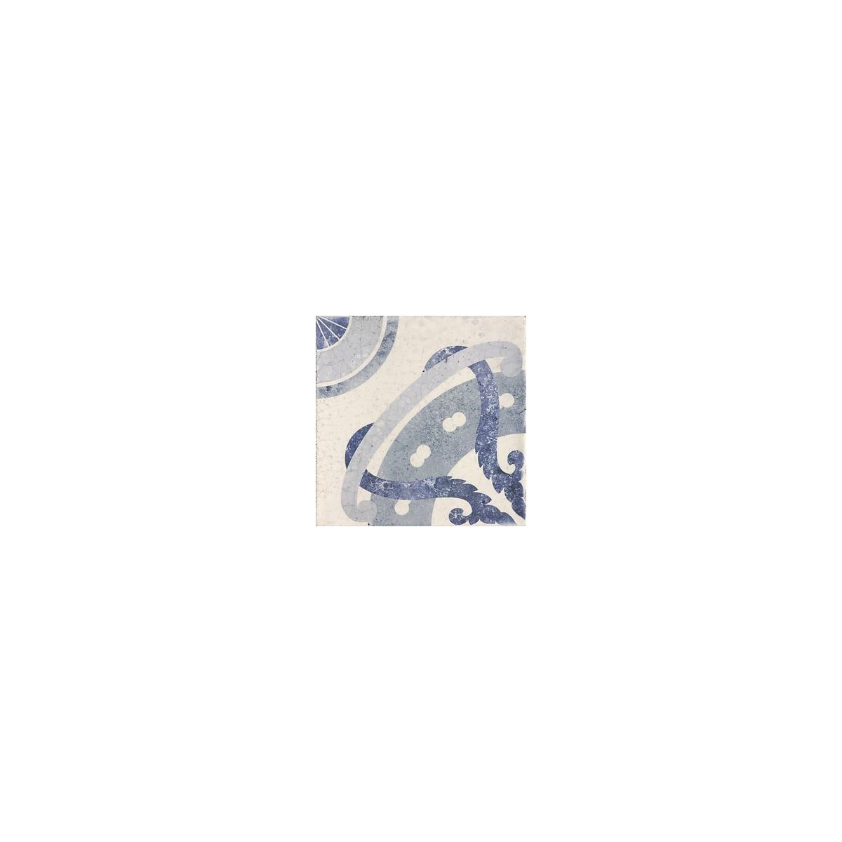 Decor Antiqua (m2) - Azulejos para interiores como Entrada - Colección Milano de Mainzu