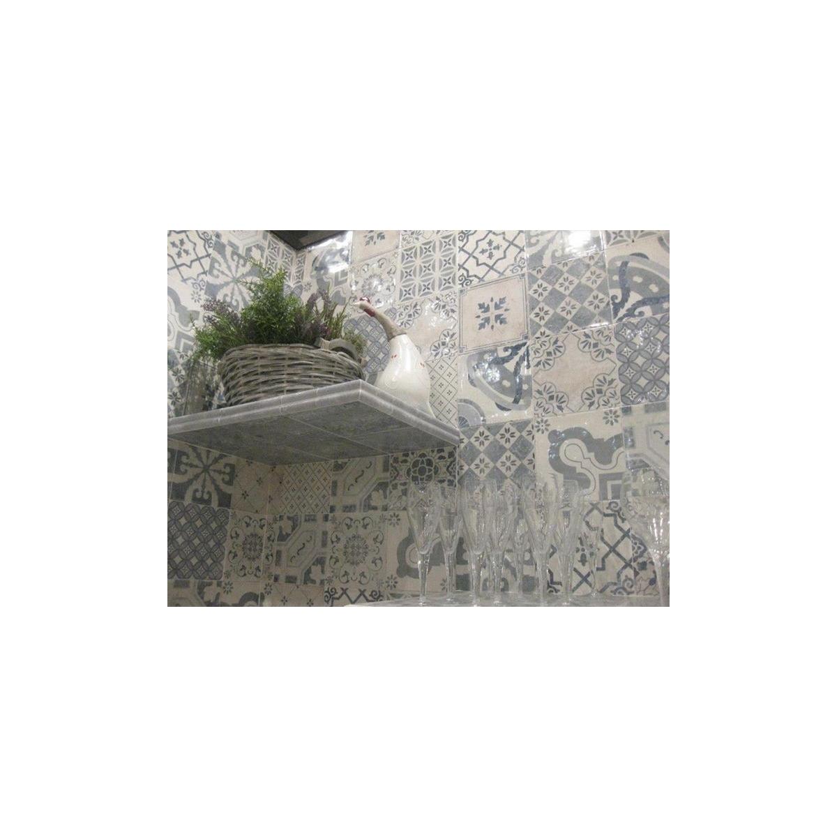Comprar online Decor Antiqua (m2) - Azulejos para interiores como Entrada