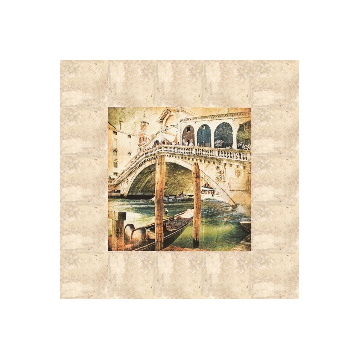 Conjunto Venecia - Losetas para interiores como Salón