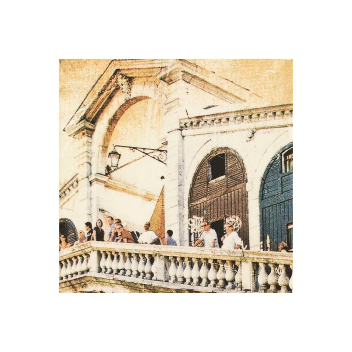 Conjunto Venecia Milano Decor de Mainzu