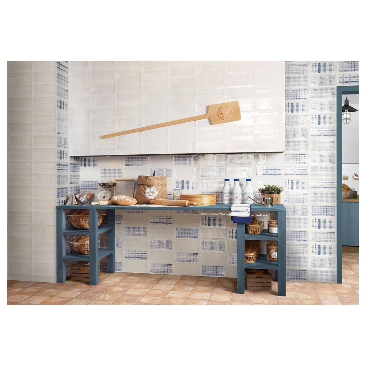Revestimiento de interior Aquarel Blanco (m2) barato