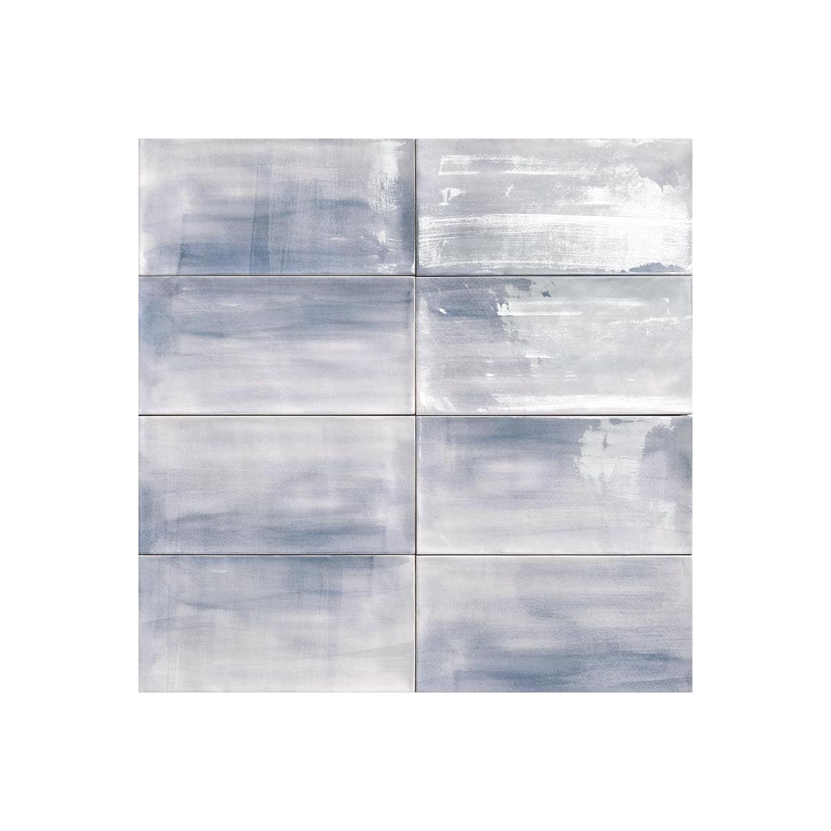 Aquarel Azul (m2) - Colección Aquarel Mainzu - Marca Mainzu