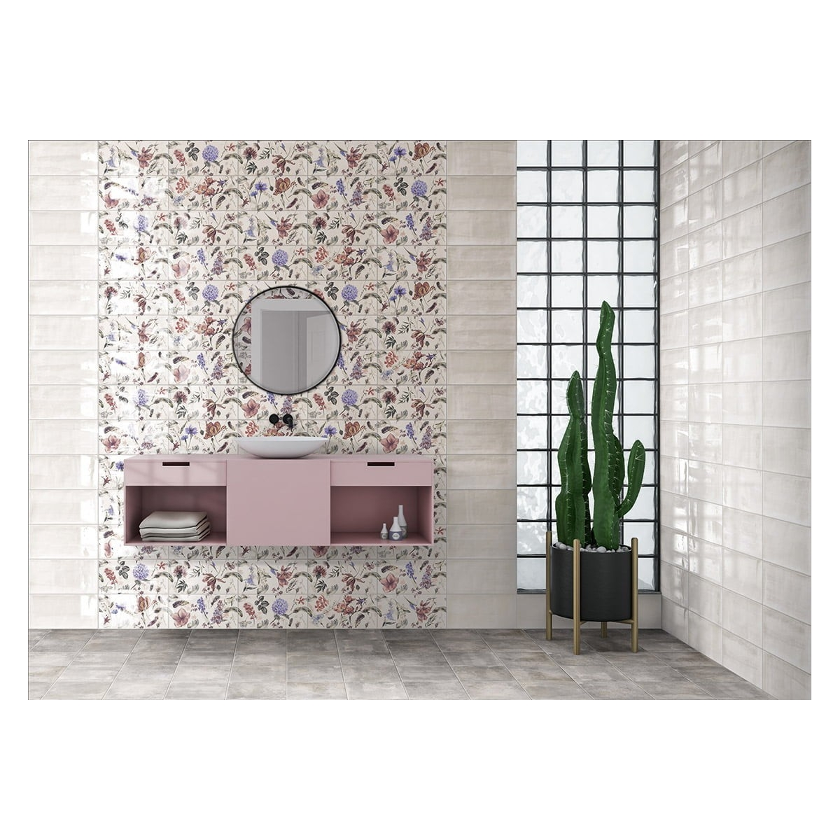 Revestimiento de interior Aquarel Decor Daria (m2) barato