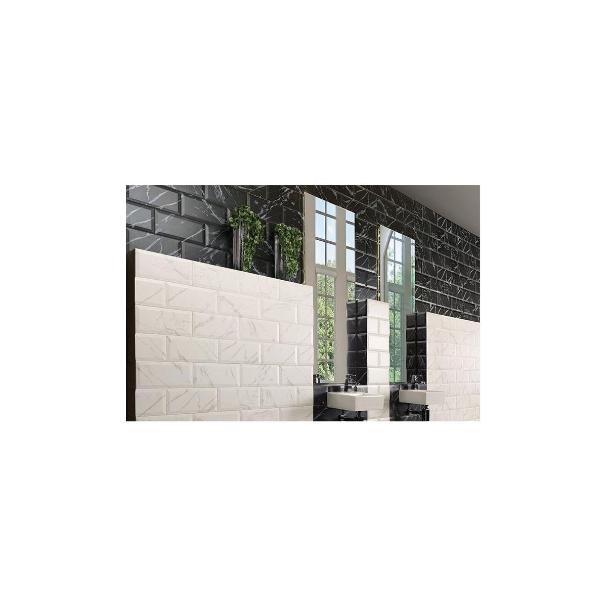 Base Atrium White (m2) - Serie Atrium Mainzu - Marca Mainzu