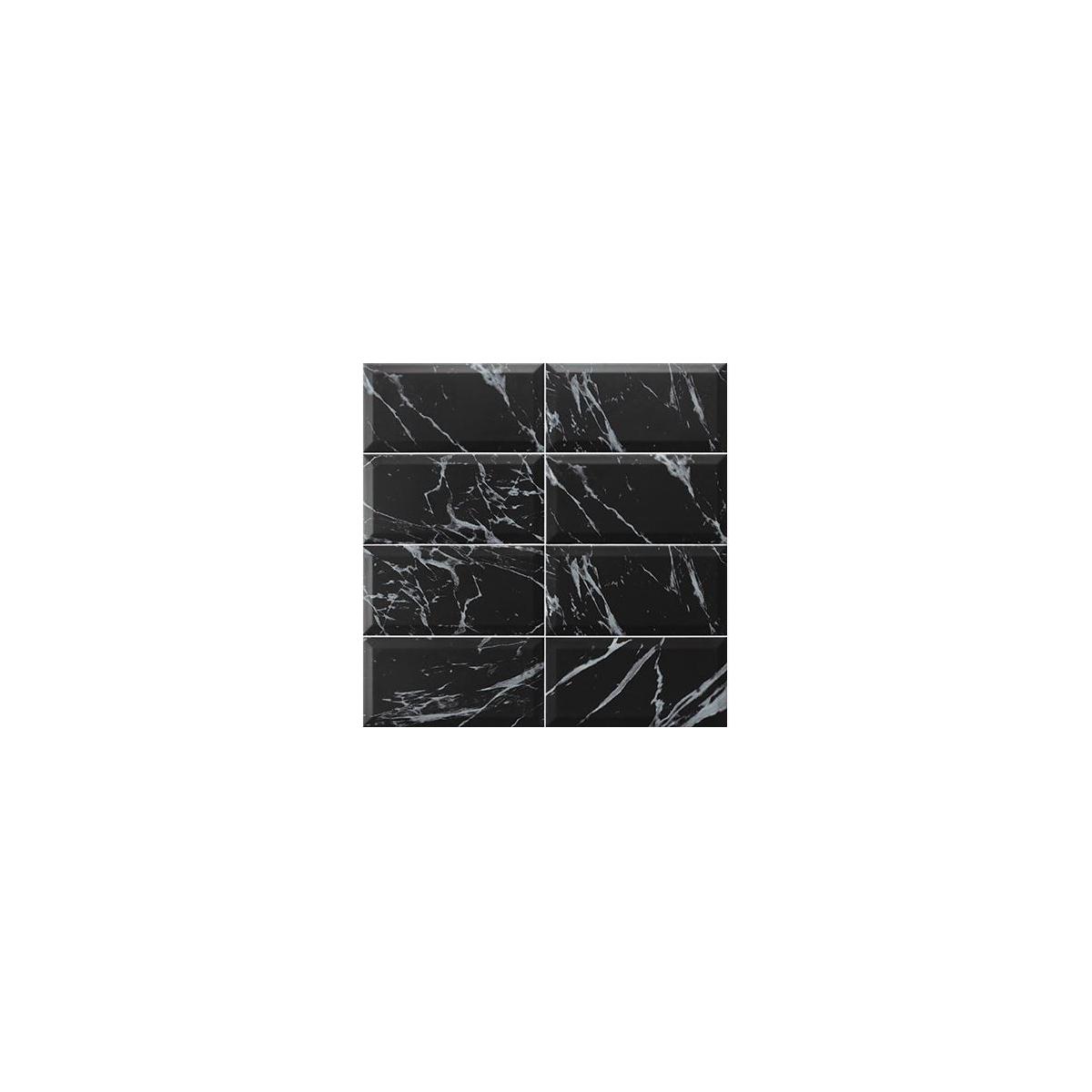 Base Atrium Black (m2) - Serie Atrium Mainzu - Marca Mainzu