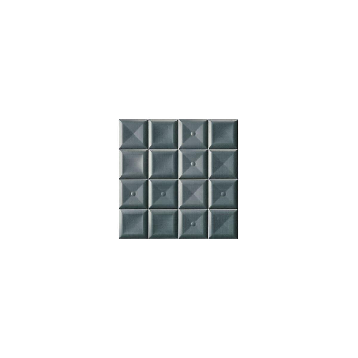 Base Fushion blu (m2) - Colección Pillow Mainzu - Marca Mainzu