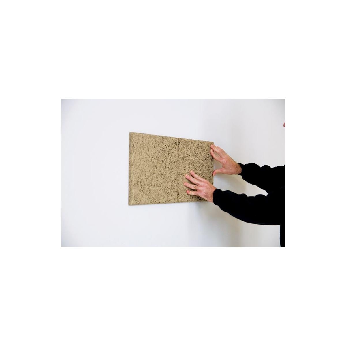 Comprar Panel sintético Legnomuro Gris Medio 29x29 online