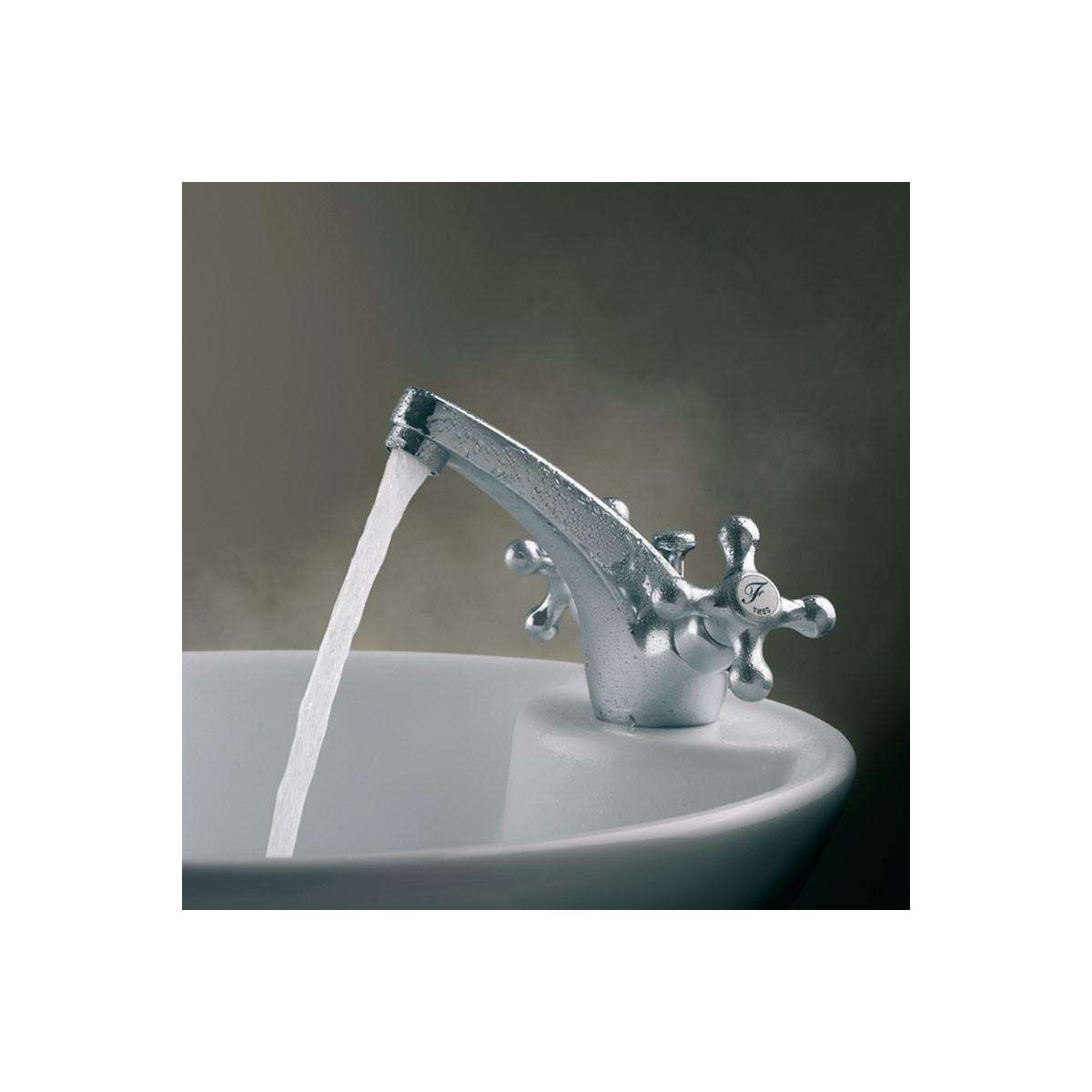 Bimando lavabo Clasic-Tres
