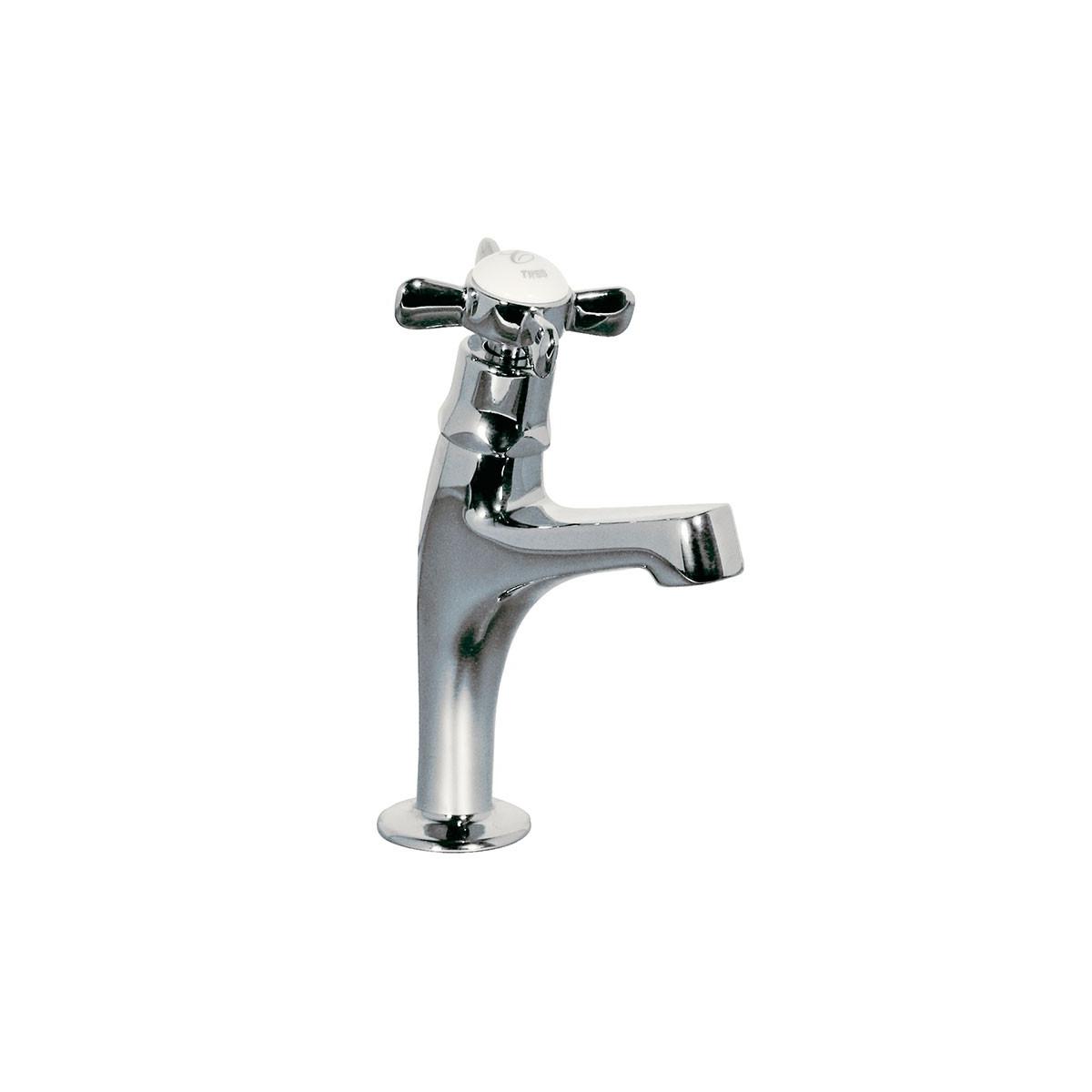Grifo lavabo 1 agua Retro-Tres