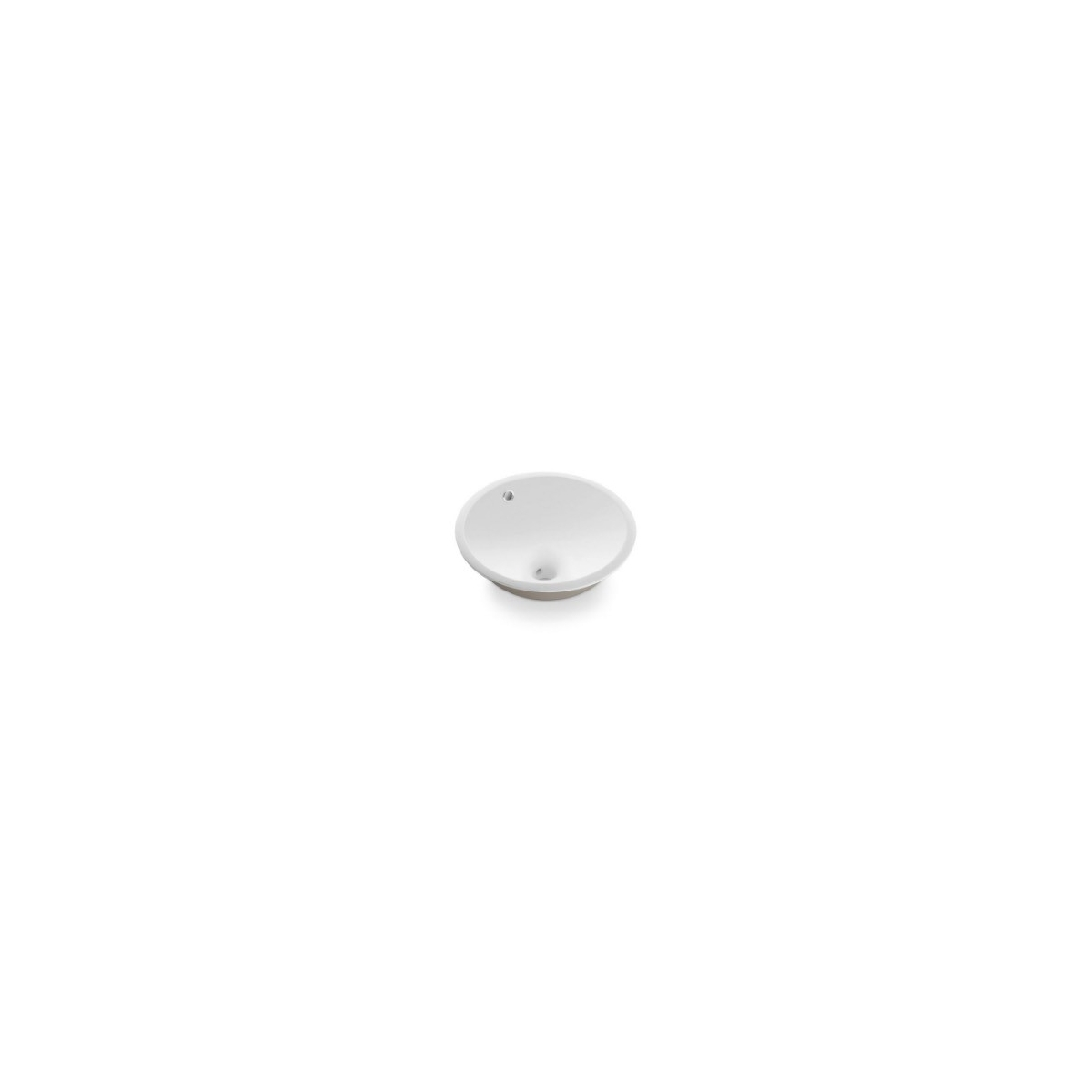 Lavabo Circular Cerdeña - Lavabos circulares - Marca The Bathco