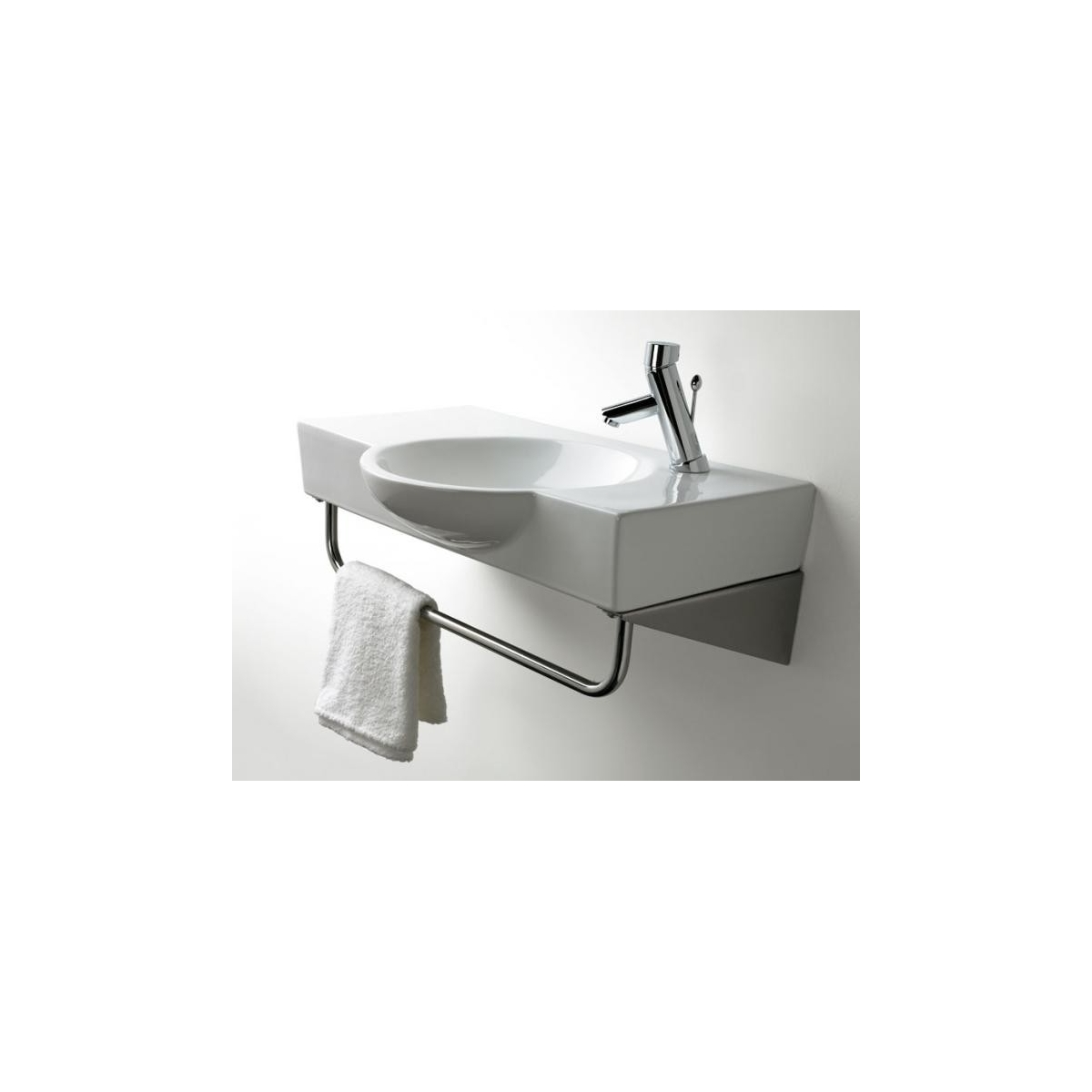 Lavabo Rectangular Venezia The Bathco