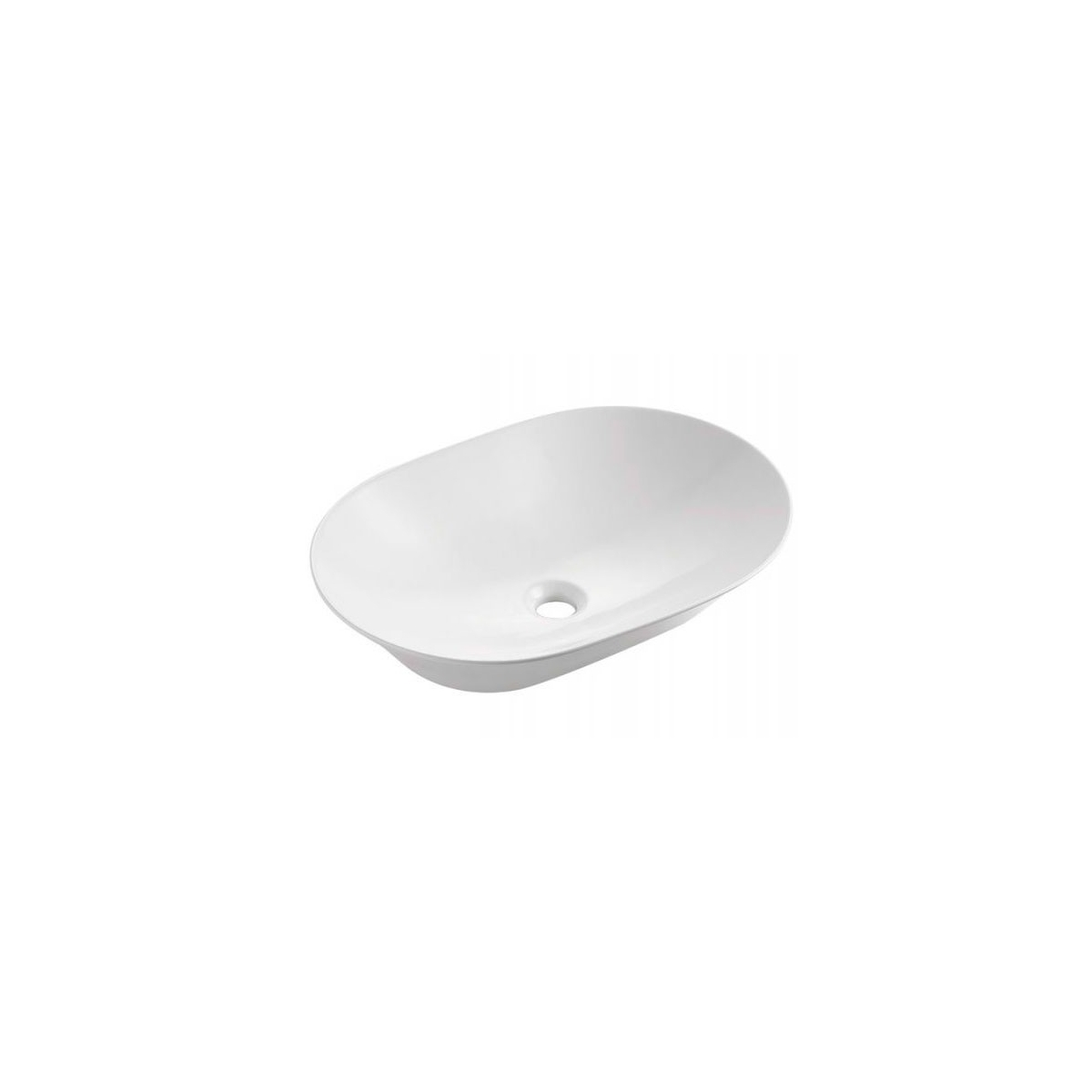 Lavabo Oval New Toulouse - Lavabos ovales - Marca The Bathco