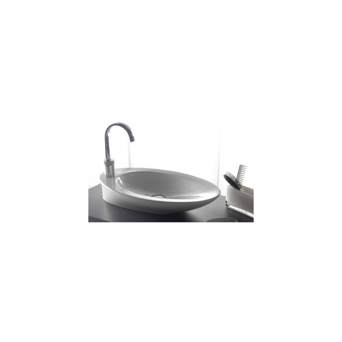Lavabo Oval Pure The Bathco