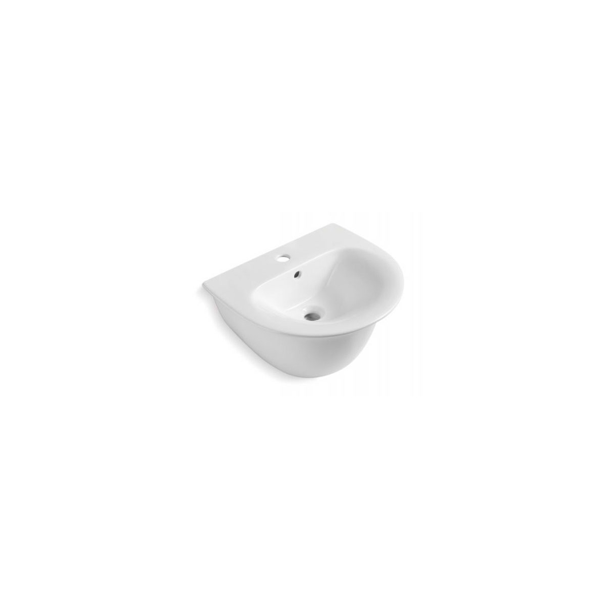 Lavabo Oval Gante - Lavabos ovales - Marca The Bathco