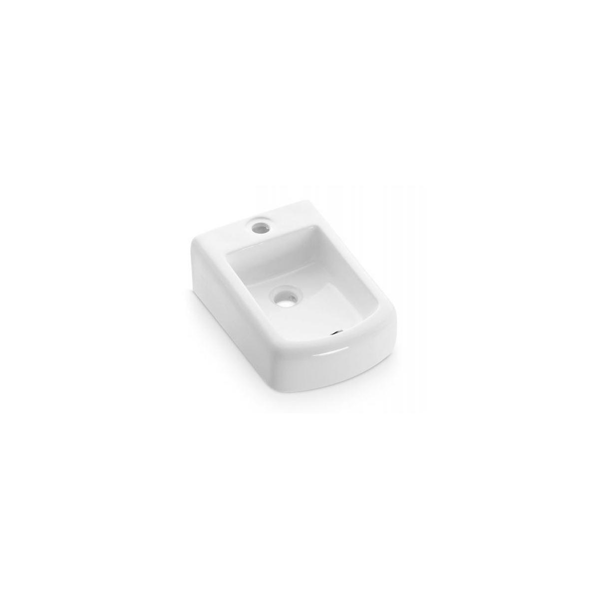 Lavabo Mini Space - Lavabos mini - Marca The Bathco