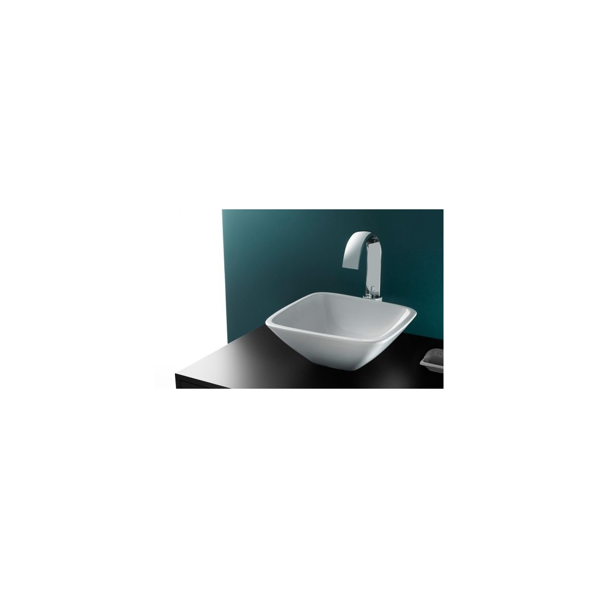 Lavabo Mini Baviera The Bathco