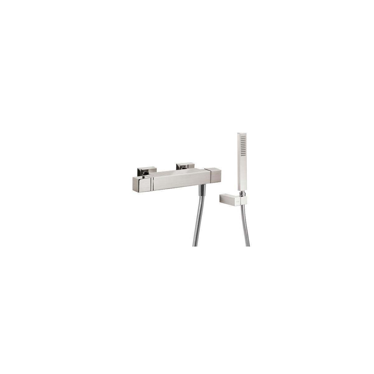 Grifo ducha termostática Cuadro Exclusive