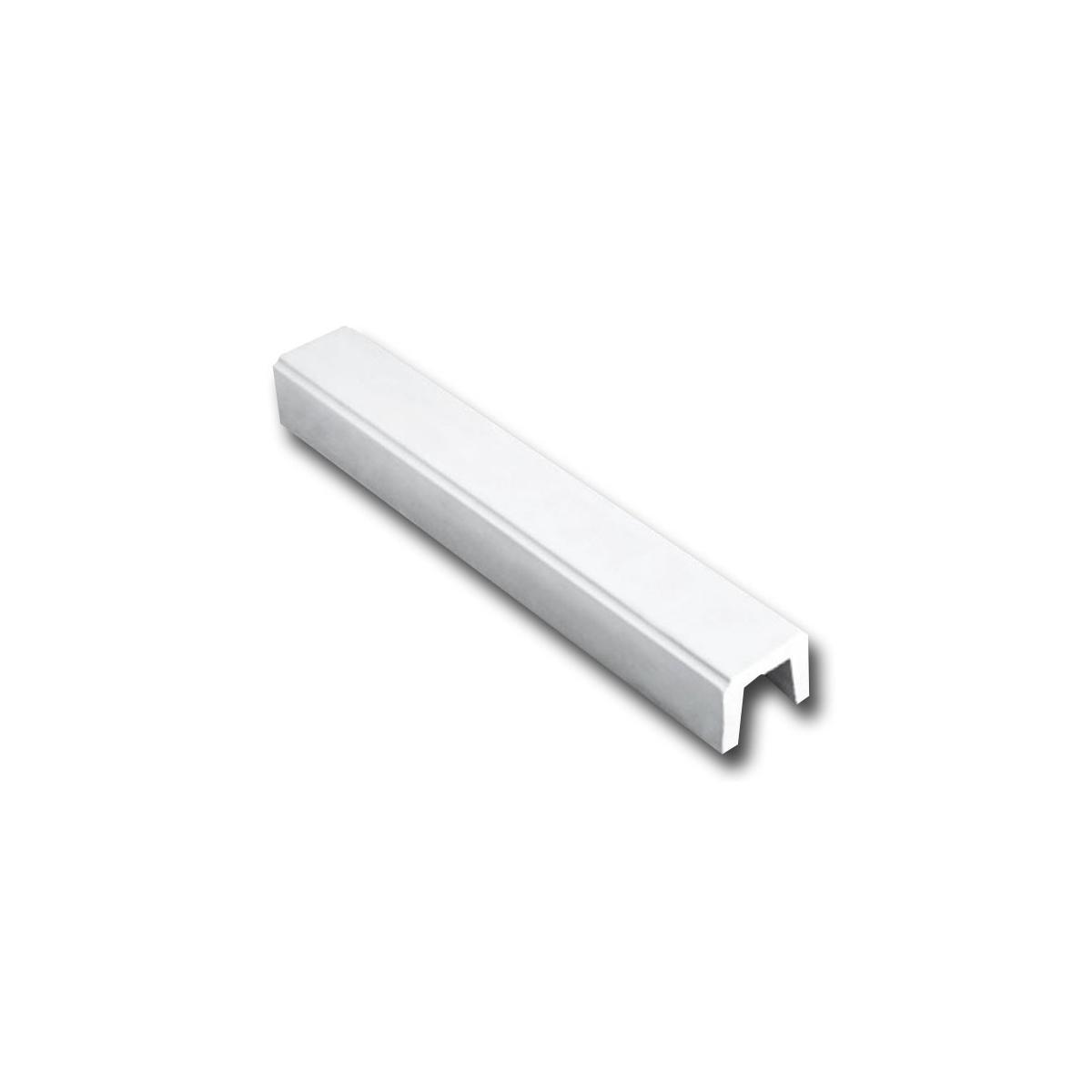 Base balaustrada baja - Balaustradas - Marca Prefabricados López