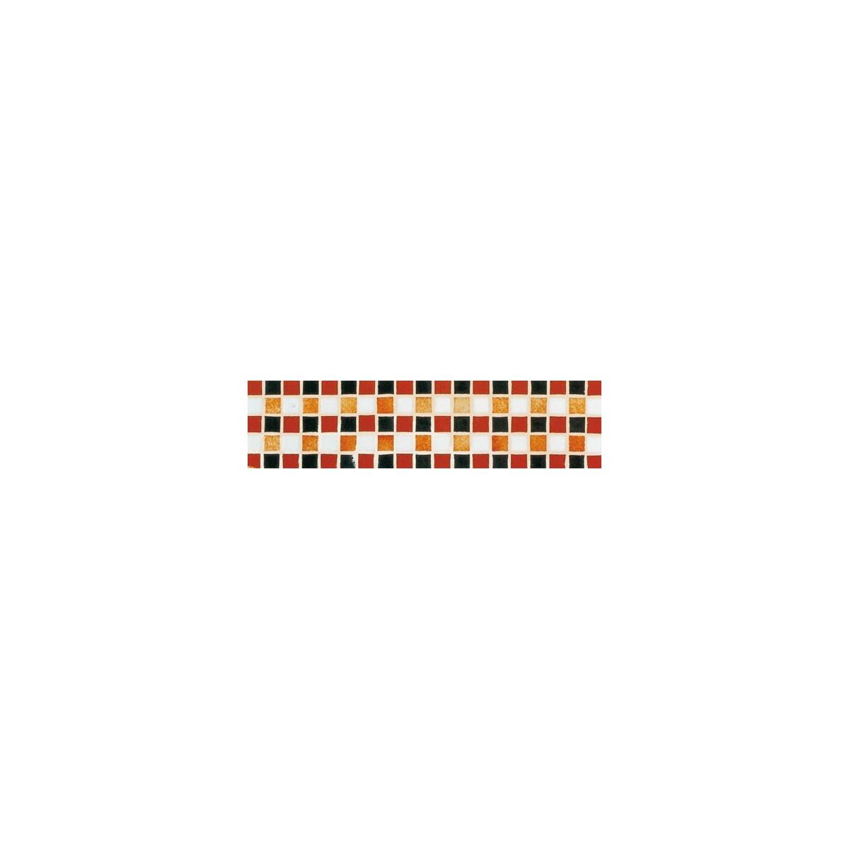 Cenefa 1 (Unidad) - Cenefas y dibujos en gresite - Marca Vidrepur