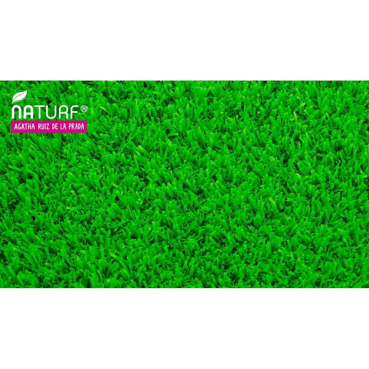 Cesped artificial Verde Serie Agatha