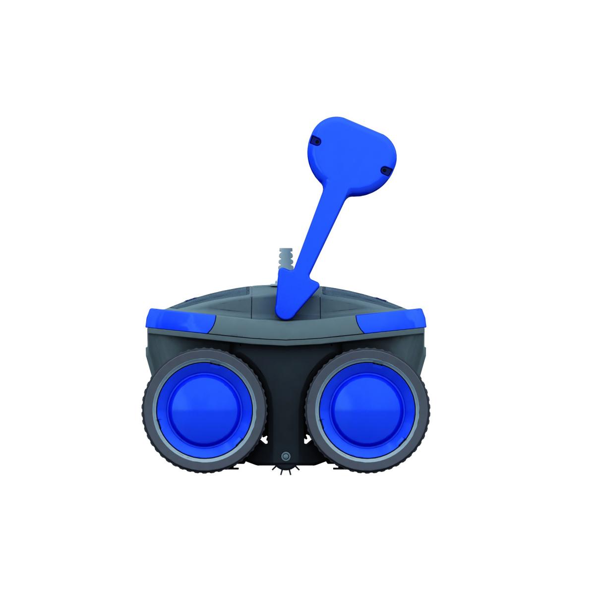 Robot limpiafondos R5 para suelo y pared Limpieza de piscinas