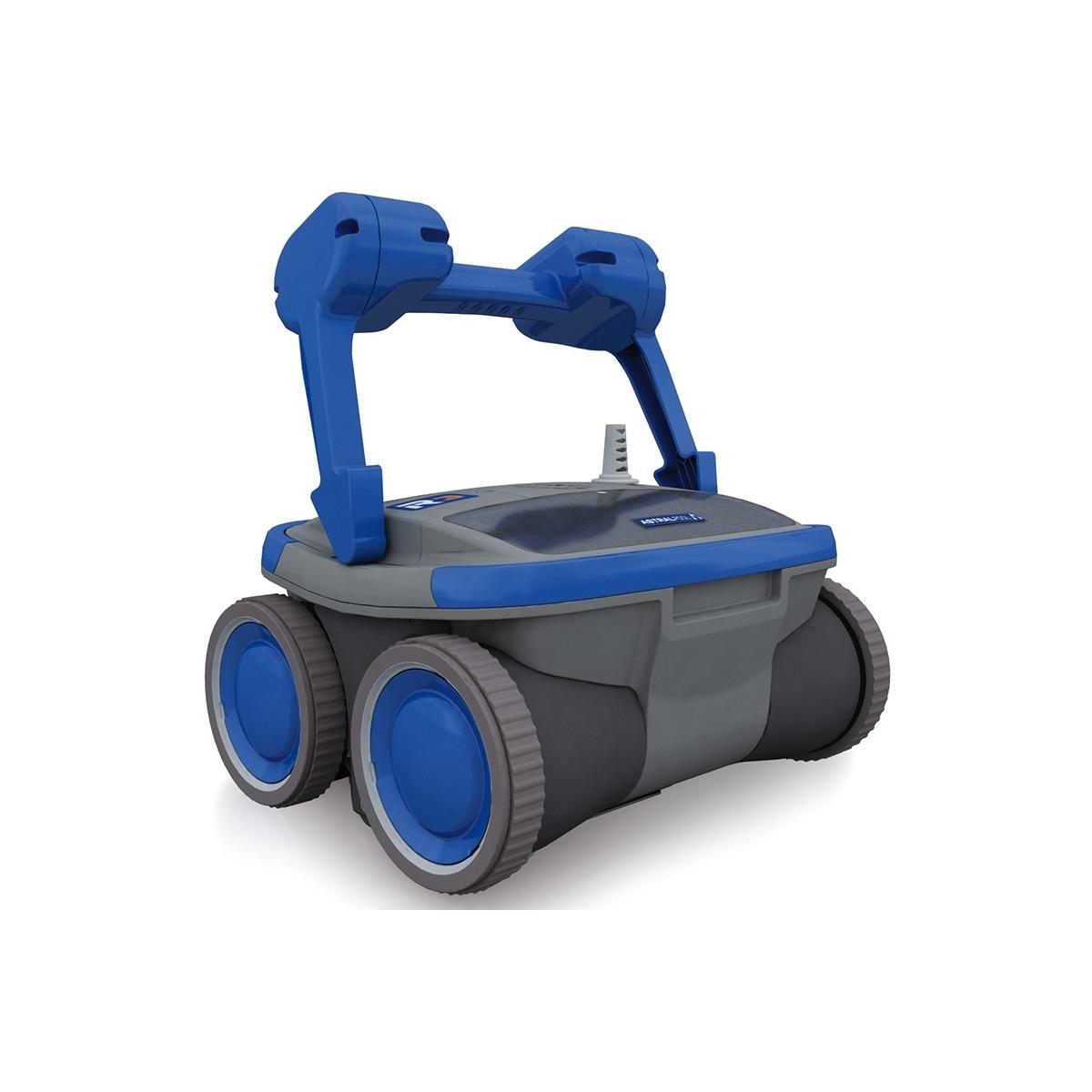 Robot limpiafondos R3 para suelo