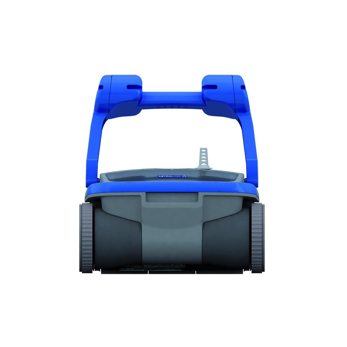 Robot Limpiafondos R5 para suelo