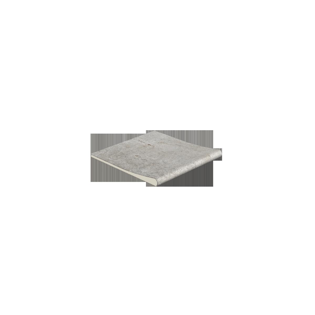 Borde piscina curvo Mistery Grey S31 31x31x2,6