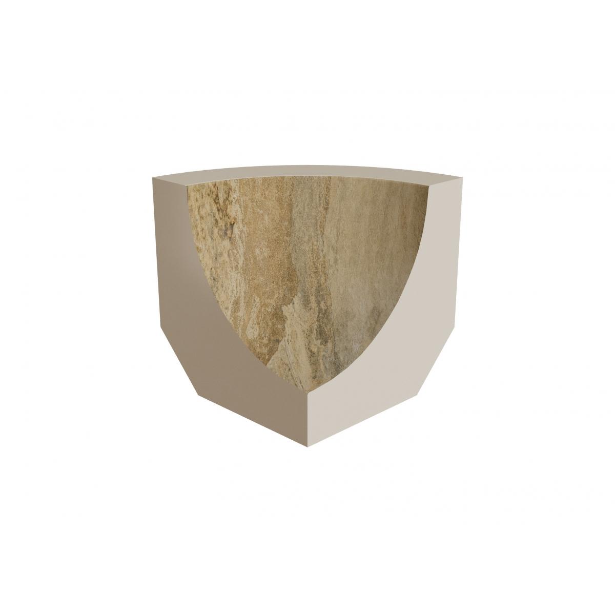 Rinconera interior Pietro Golden 4x4