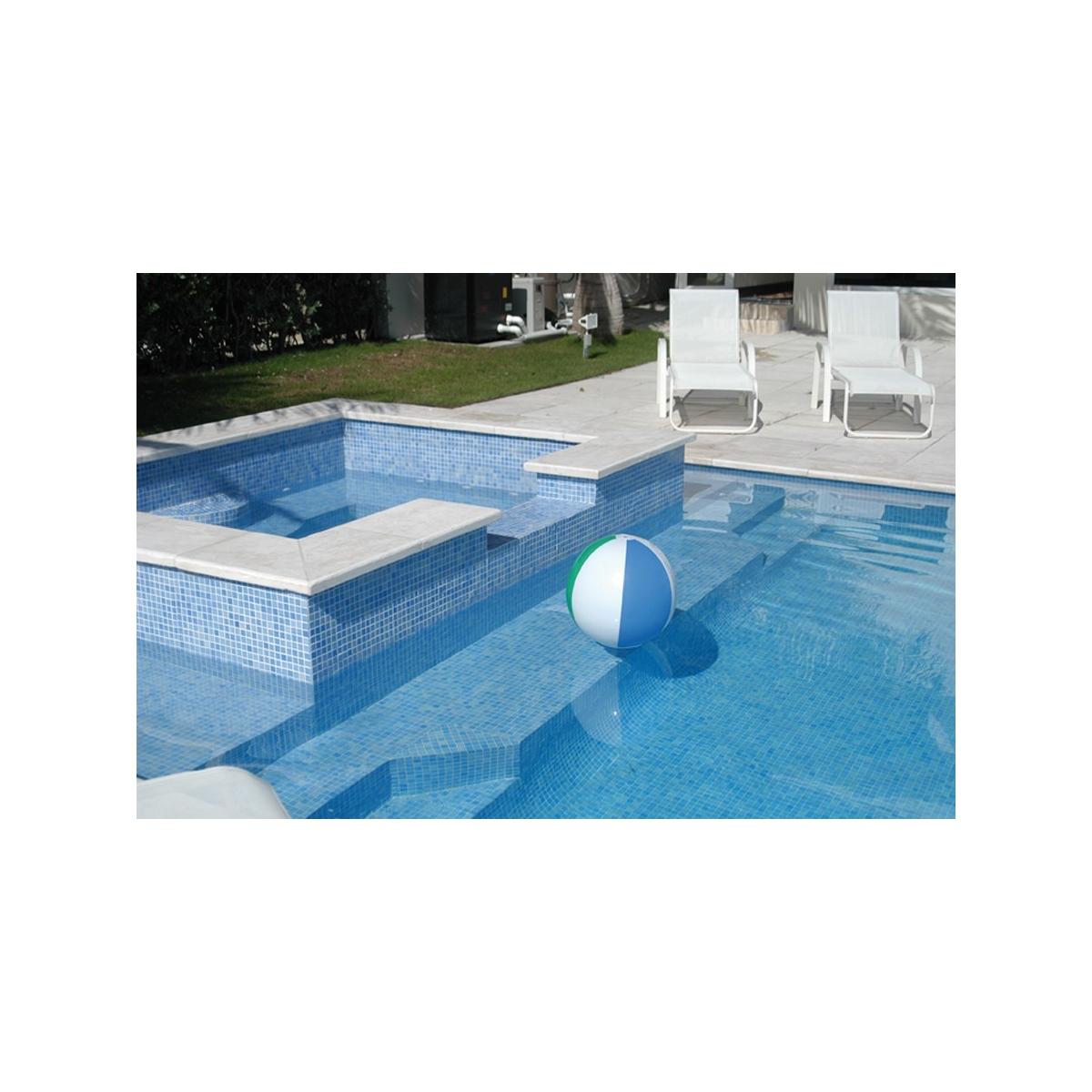 Gresite para piscina color Azul Celeste Claro Liso (m2) barato