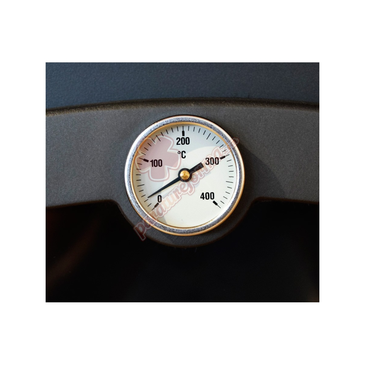 FM HL-200-R- Horno de leña esquinero barato