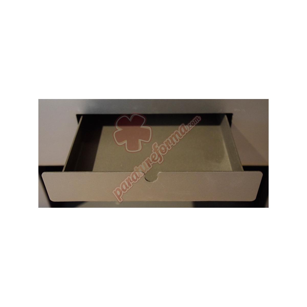 Horno de leña de rincón HL-200-R + Regalo directo Hornos de leña FM Calefacción