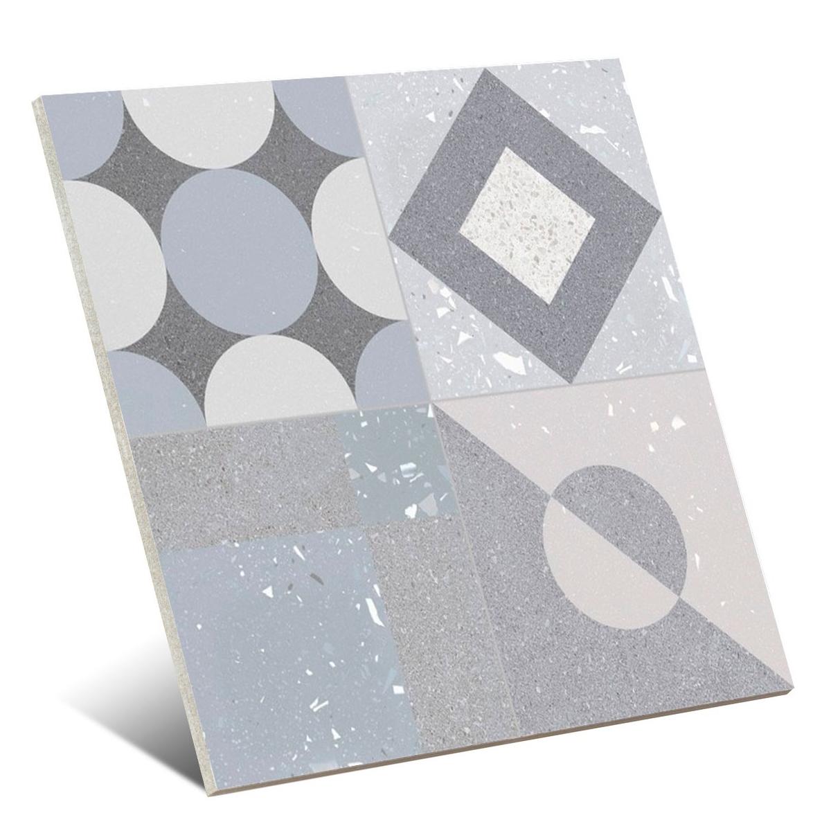 Fusión Grey 33,15x33,15 (caja 1,32 m2)