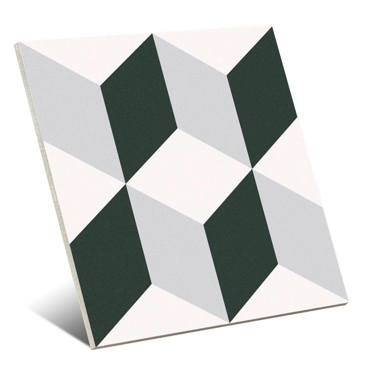 Barcelona Cube 25x25 (m2)